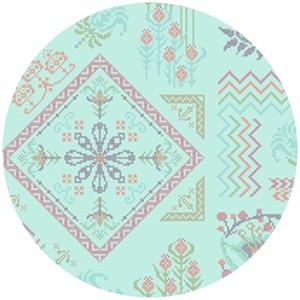 Anna Maria Horner Lou Lou Thi Needlework, Visions Spa