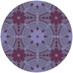 Anna Maria Horner, True Colors, Medallion Violet