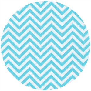 Ann Kelle for Robert Kaufman, Remix, Chevron Water