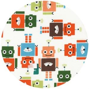 Ann Kelle, Funbots, He Bots Park