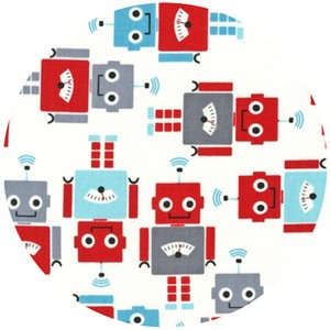 Ann Kelle, Funbots, He Bots Retro