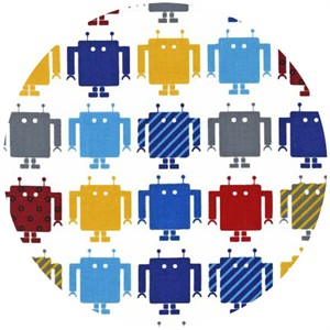 Ann Kelle, Funbots, Mini Bots Primary