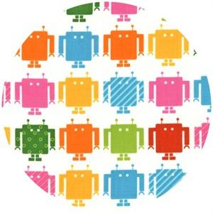 Ann Kelle, Funbots, Mini Bots Summer