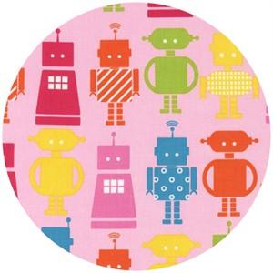 Ann Kelle, Funbots, She Bots Pink