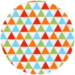 Ann Kelle, Remix, Triangles Bermuda