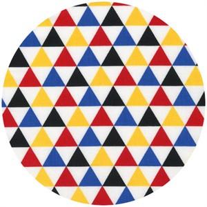 Ann Kelle, Remix, Triangles Primary
