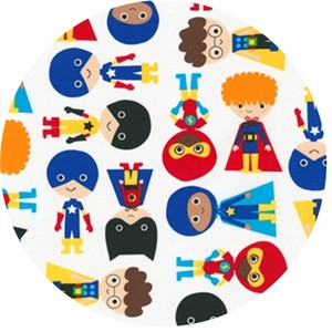 Ann Kelle, Super Kids, Super Boys Primary