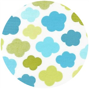 Ann Kelle, Urban Flotologie, FLANNEL, Clouds Wild