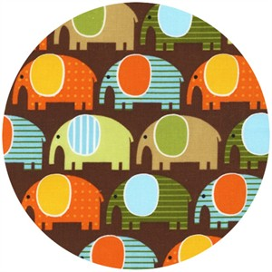 Ann Kelle, Urban Zoologie, Elephants Bermuda