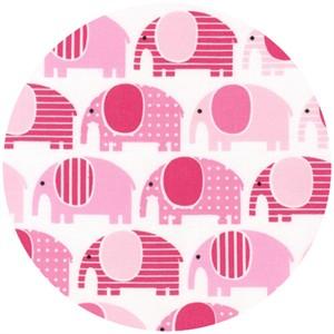 Ann Kelle, Urban Zoologie, Elephants Pink