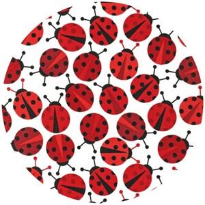 Ann Kelle, Urban Zoologie, Lady Bugs Red