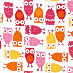 Ann Kelle, Urban Zoologie, Owls Pink