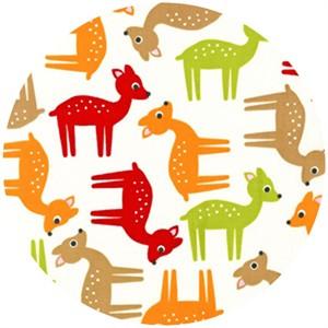 Ann Kelle, Woodland Pals, Deer Bermuda