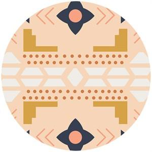 April Rhodes for Art Gallery, Arizona, Desert Blanket