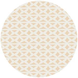 April Rhodes for Art Gallery, Bound, Wallpaper Flesh