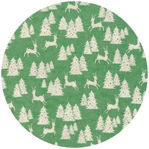 Basic Grey, 25th and Pine, Yuletide Blvd Wintergreen