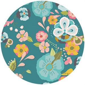 Bari J. Ackerman, Emmy Grace, VOILE, Floral Floats Fresh