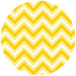 Barbara Jones, Anything Goes Basics, Chevron Yellow