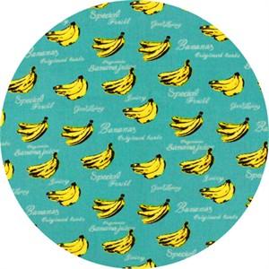 Cosmo Textiles, Bananas Tropical