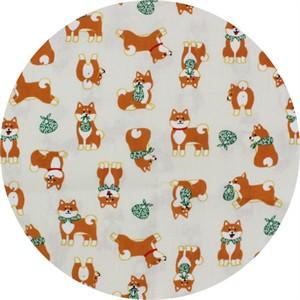 Cosmo Textiles, Bandana Dog Cream
