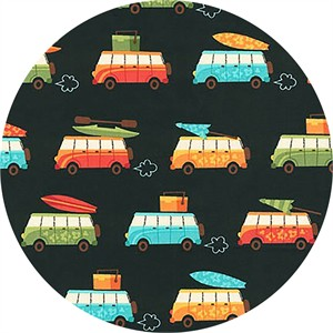Robert Kaufman, Beachy Keen, Beach Bus Black