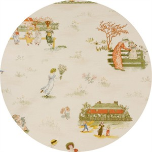 Japanese Import, Kate Greenway, Beautiful Day