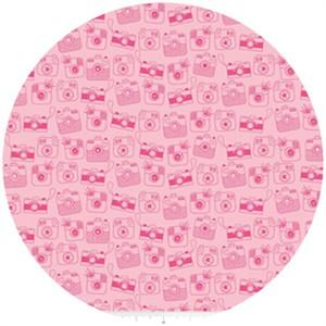 Bella Blvd, Snapshots, Cameras Pink