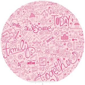 Bella Blvd, Snapshots, Family Pink