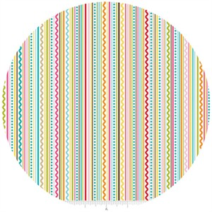 Bella Blvd, Summer Breeze, Stripe Multi