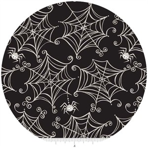 Bella Blvd, Too Cute To Spook, Webs Black