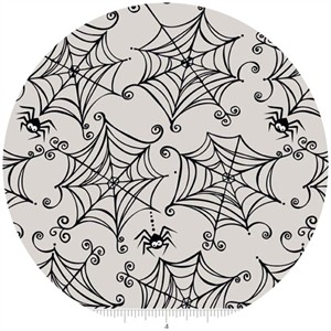 Bella Blvd, Too Cute To Spook, Webs Gray