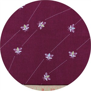 Japanese Import, Beeline Plum