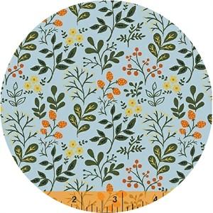 Dinara Mirtalipova for Windham, Gardening, Berries Sky
