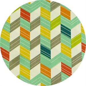 Birch Organic Fabrics, DOUBLE GAUZE, Off Set