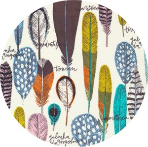 Sarah Watson for Cloud9, Bird's Eye View, Birds of a Feather