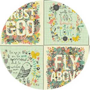 Bloom by Amylee Weeks for Quilting Treasures