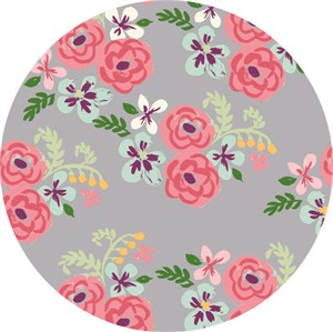 Monaluna, ORGANIC, Bloom, Flora