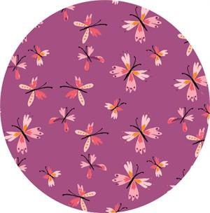 Monaluna, ORGANIC, Bloom, Flutter