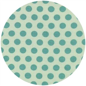 Bonnie & Camille, April Showers, Dots Aqua