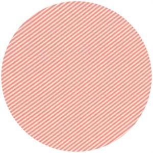 Bonnie & Camille, Scrumptious, Bias Stripe Pink