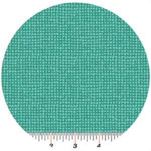 Contempo, Cachet, Mesh Texture Turquoise