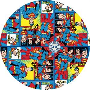 Camelot Fabrics, DC Comics, Superman Multi