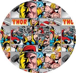 Camelot Fabrics, Marvel Comics, Thor Multi