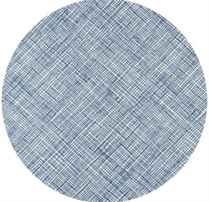 Carolyn Friedlander, Architextures, Cross Shading Blue