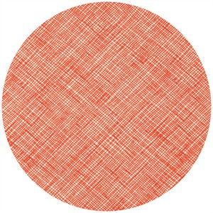 Carolyn Friedlander, Architextures, Cross Shading Tangerine