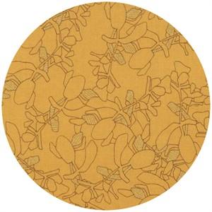 Carolyn Friedlander, Botanics, Metallic Branches Curry