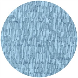 Carolyn Friedlander, Botanics, Static Blue
