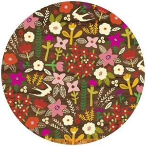 Carolyn Gavin, Petite Fleur, Swallow Garden Multi