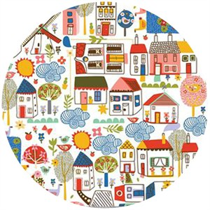 Carolyn Gavin, Village Green, Houses Multi