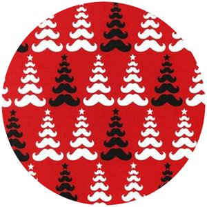 Caleb Gray, Merry Mustaches, Mustache Trees Red